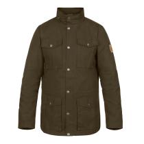 Achat Raven Padded Jacket M Khaki