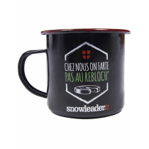 Buy Rebloch Mug Black