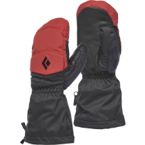 Achat Recon Mitts Red Oxide