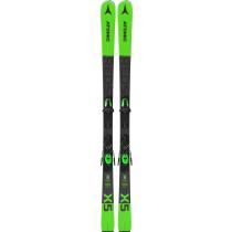 Buy Redster X5 Green + M 10 Gw Green/Grey 2021