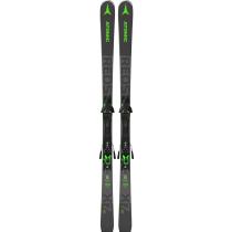 Achat Redster X7 Wb Green + F 12 Gw Grey/Green 2021