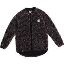 Acquisto Redwood Sherpa Jacket Leopard