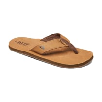 Kauf Reef Leather Smoothy Bronze Brown