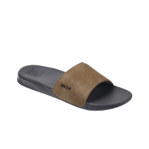 Compra Reef One Slide Grey/Tan