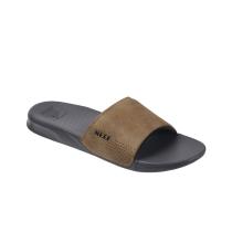 Achat Reef One Slide Grey/Tan