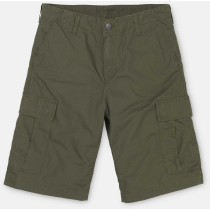Kauf Regular Cargo Short Cypress Rinsed
