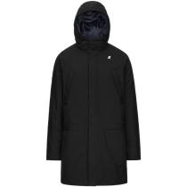 Buy Remi Ripstop Marmotta Black Pure - Blue Depht