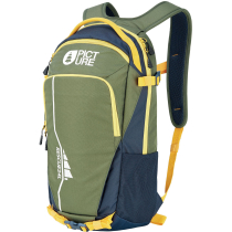 Achat Rescue Backpack 24L Army Green