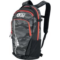 Buy Rescue Backpack 24L Metric Black
