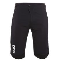 Buy Resistance Pro DH Shorts Carbon Black
