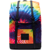 Buy Retreat Rainbow Tie Dye
