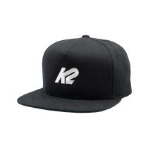 Achat Retro 5 Panel Hat Black