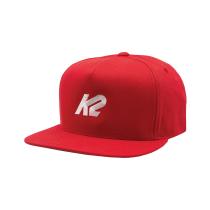 Achat Retro 5 Panel Hat Red
