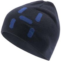 Buy Reversible Logo Beanie Tarn Blue/Baltic Blue