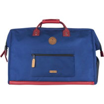 Acquisto Reykjavic-Oslo Sac de voyage Navy Burgundy