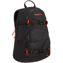 Achat Riders Pack 25L Black Cordura