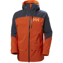 Acquisto Ridge Shell 2.0 Jacket Patrol Orange