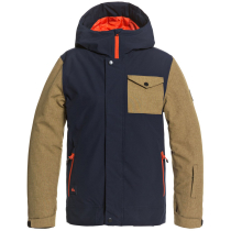 Achat Ridge Youth Jk B Snjt Navy Blazer