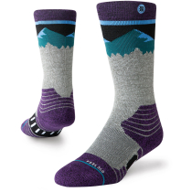 Buy Ridge Line Y Socks Blue