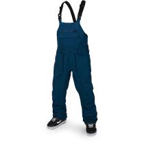Buy Roan Bib Overall Blue