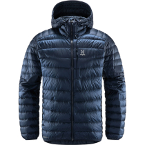 Kauf Roc Down Hood Men Tarn Blue