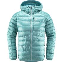 Buy Roc Down Hood Women Frost Blue
