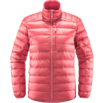 Kauf Roc Down Jacket Women Tulip Pink