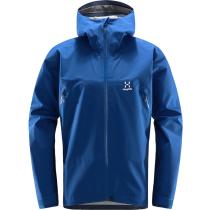 Acquisto Roc GTX Jacket Men Baltic Blue