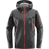 Achat Roc Spire Jacket Men Magnetite