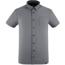 Acquisto Rockcliffe Shirt M Crest Black