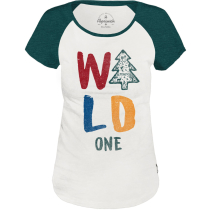 Acquisto Rocker Liebi T Shirt Snow White