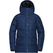 Achat Roldal Down750 Jacket (W) Indigo Night