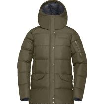 Achat Roldal Down750 Jacket W Olive Night