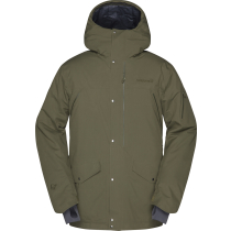 Compra Roldal Gore-Tex Insulated Parka M Olive Night