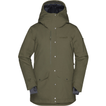 Compra Roldal Gore-Tex Insulated Parka W Olive Night