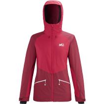 Kauf Roldal Jacket W Tango/Tibetan Red