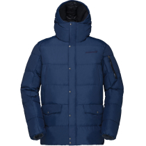 Buy Roldal Down750  Jacket (M) Indigo Night