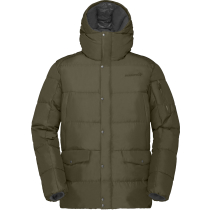 Kauf Roldal Down750 Jacket M Olive Night