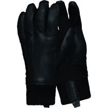 Compra Roldal Dri Insulated Leather Gloves Caviar