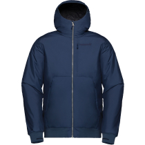 Kauf Roldal Insulated Hood Jacket (M) Indigo Night