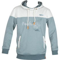 Acquisto Ropa Hoodie Porcelain Grey