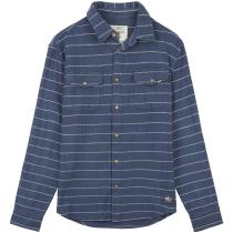 Buy Roscof Shirt Dark Blue