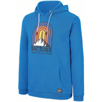 Acquisto Rosswood Hoodie M Blue
