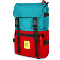 Buy Rover Pack Classic Turquoise/Red