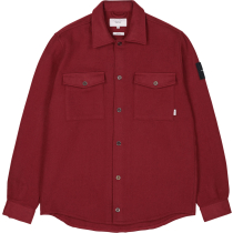 Buy Rover Overshirt Port