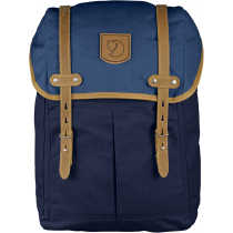 Compra Rucksack No.21 Medium Dark Navy/Uncle Blue