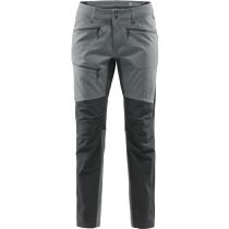 Buy Rugged Flex Pant Men Magnetite/True Black