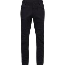 Buy Rugged Flex Pant Men True Black Solid