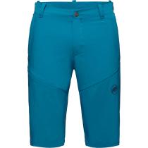 Buy Runbold Shorts Men Sapphire