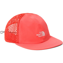 Buy Runner Mesh Cap Horizon Red